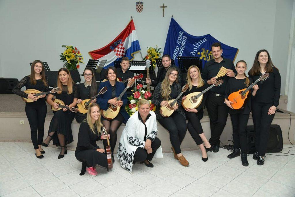 Nagrade s Festivala mandolinista