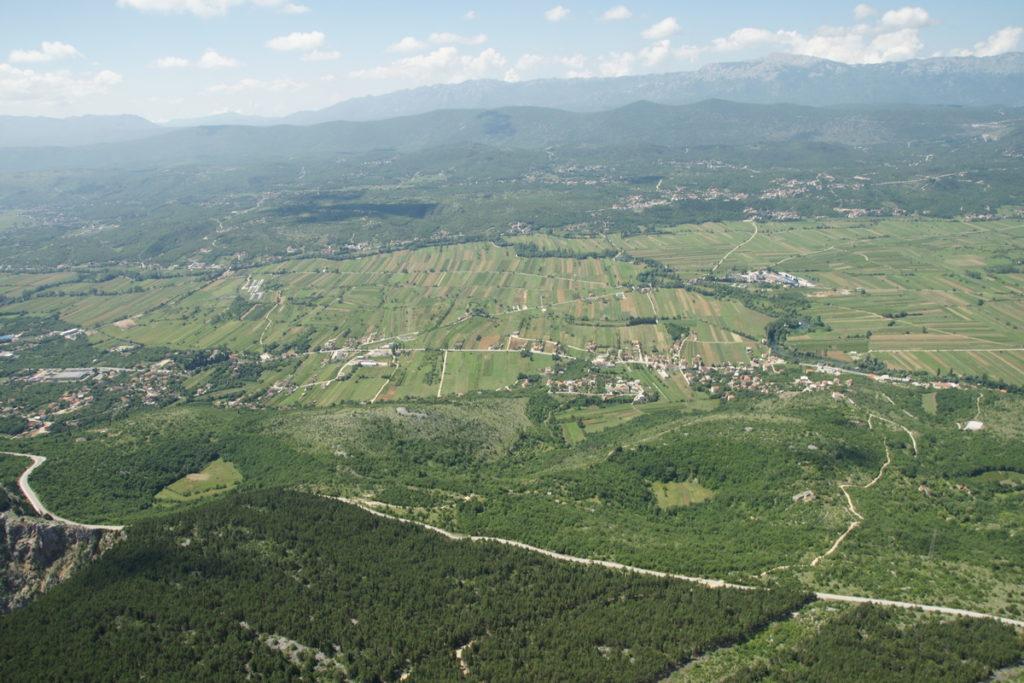 Otvara se druga hodočasnička staza u Hrvatskoj pod nazivom Camino-Imota