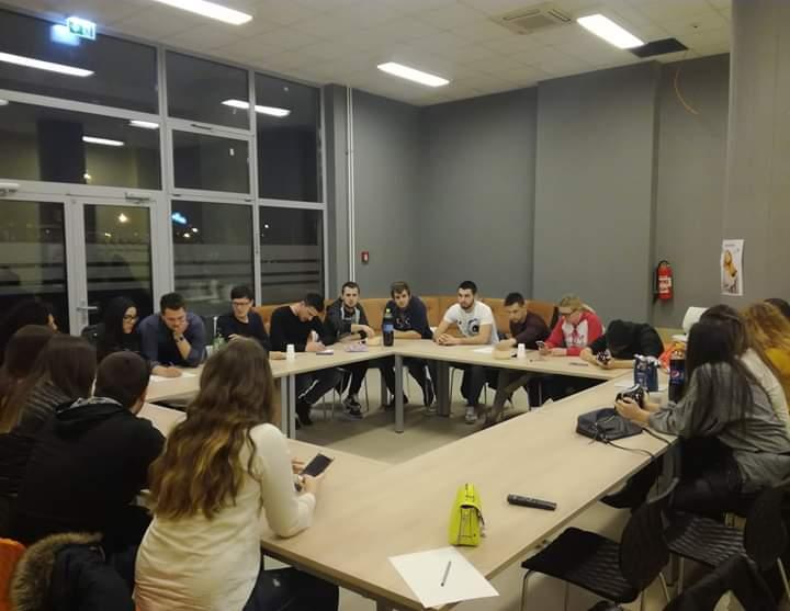 Udruga Mladi Imotske krajine u Zagrebu vrši upis novih članova
