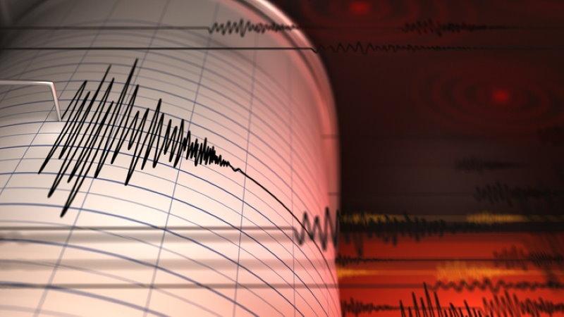 Potres u Imotskom