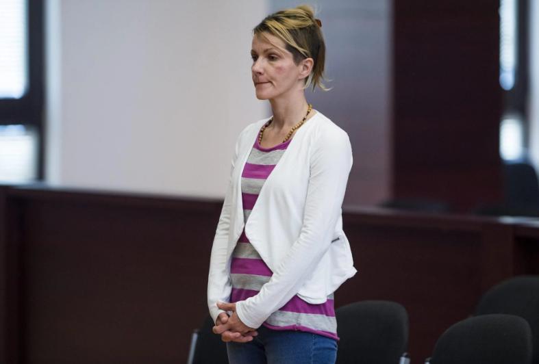 Tanja je imala je 30 godina i troje djece kad je bila optužena da je otrovala svekrvu, a oslobađajuću presudu je dočekala s 39 godina, šestero djece i novim suprugom. Ovo je njezina kalvarija