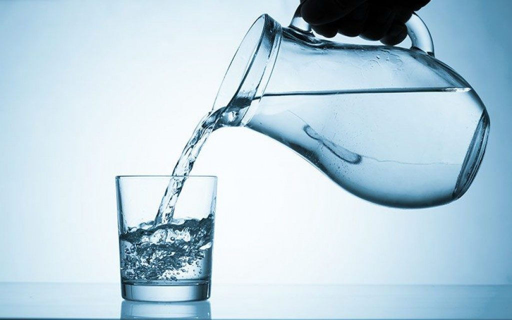 Voda konačno ispravna za piće