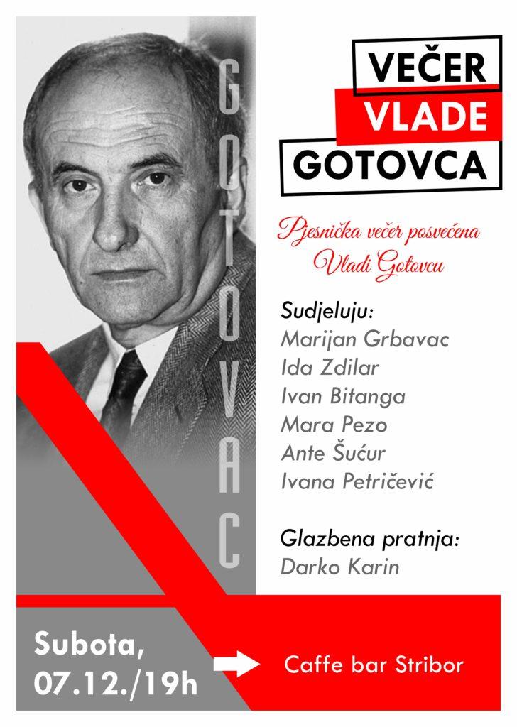 Imoćani se prisjećaju Vlade Gotovca