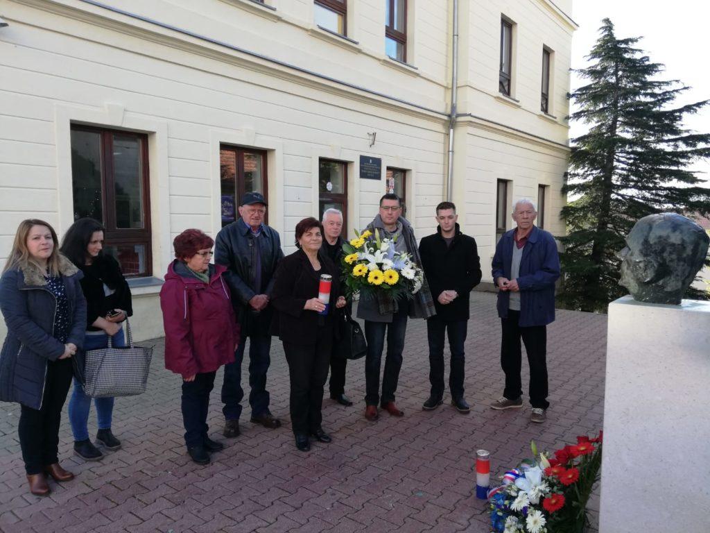 Godišnjica smrti Vlade Gotovca