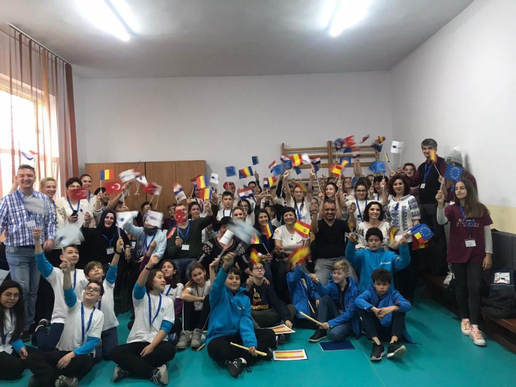 Mladi Studenčani u projektu Erasmus+