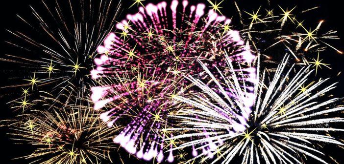 Doček Nove godine protekao u veselom i mirnom ozračju