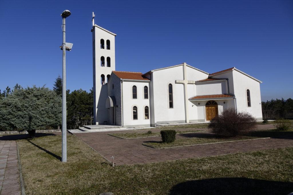 Imoćani ogorčeni – lopovi provalili u dvije crkve
