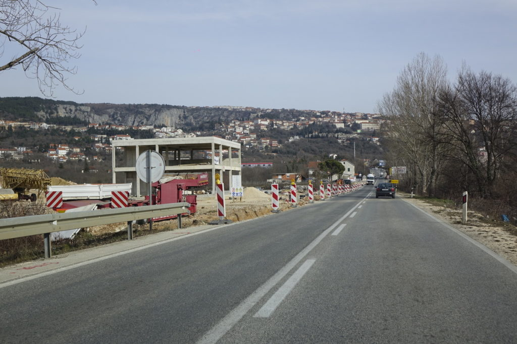 Vozači, oprez na Kaldrmi