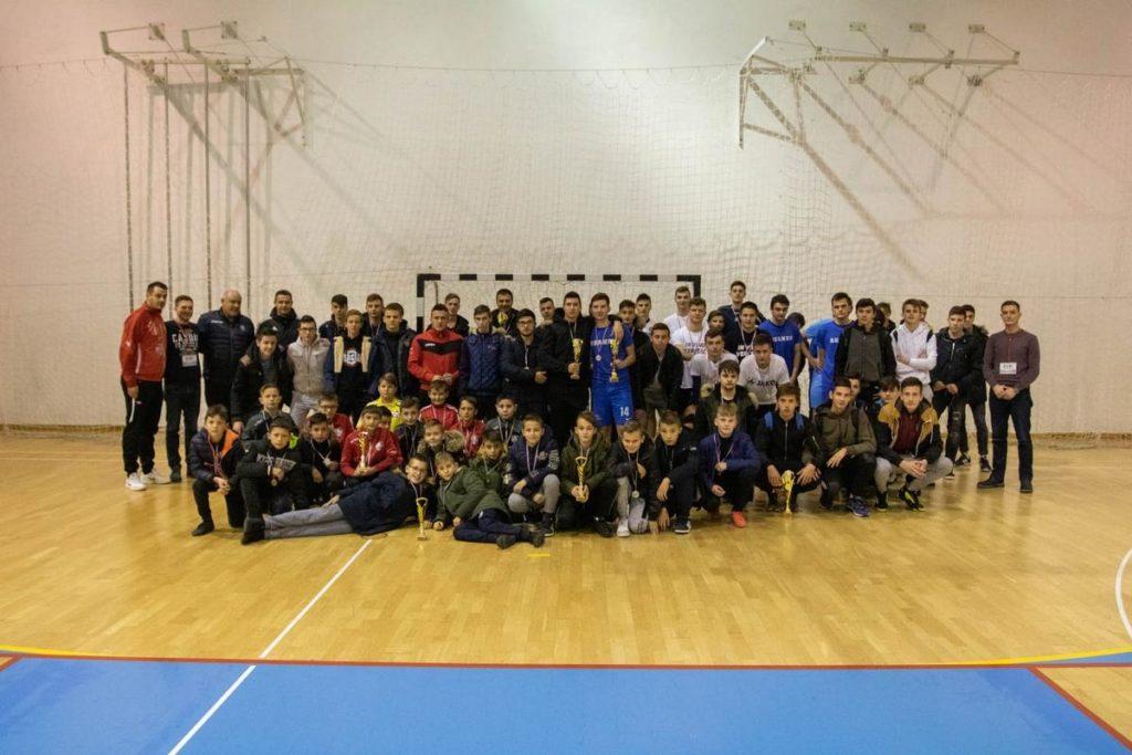 Boro Primorac gost turnira mladih Imotske krajine