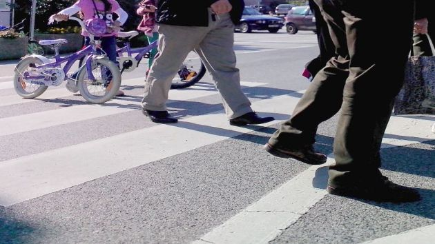 """Akcija u prometu – """"Pješak"""""""