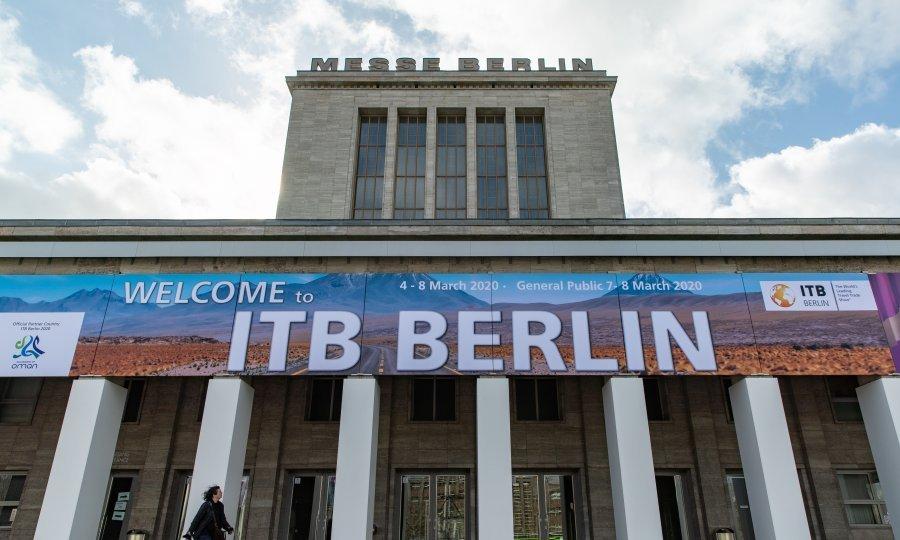 Zbog koronavirusa, otkazan turistički sajam u Berlinu