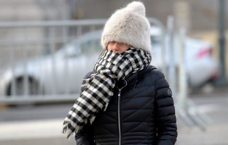 Zima bez zime