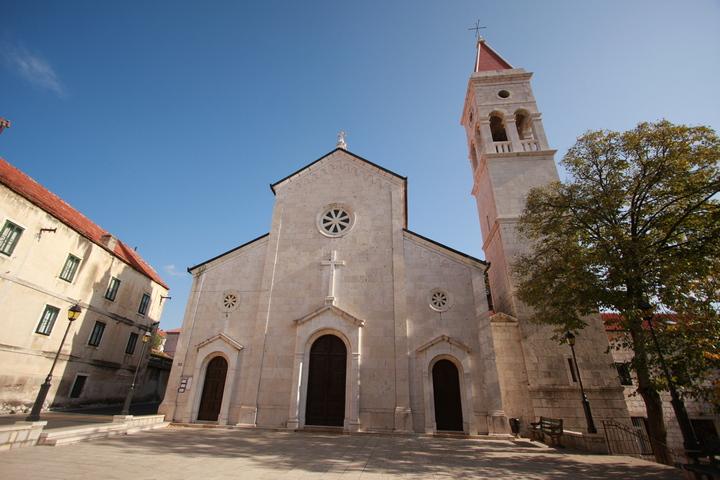 Video i audio prijenos mise i Križnog puta iz crkve Sv. Franje