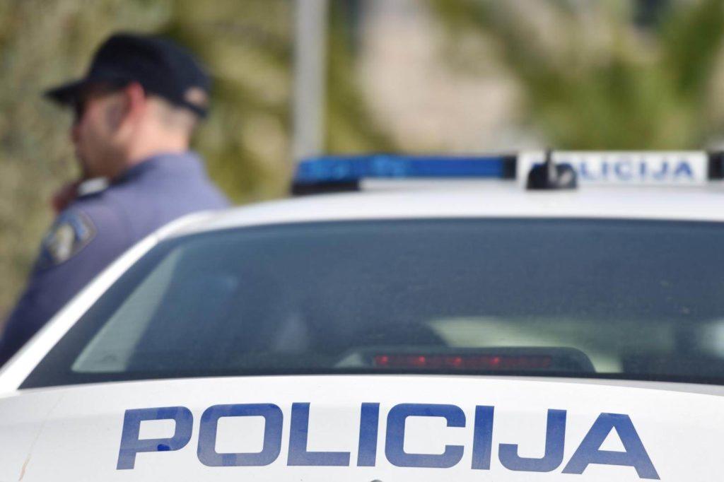Reakcijom građana spašena osoba na području Imotskog