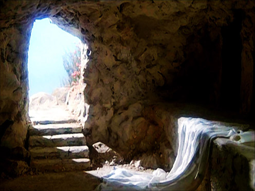 Katolici sutra slave Uskrs