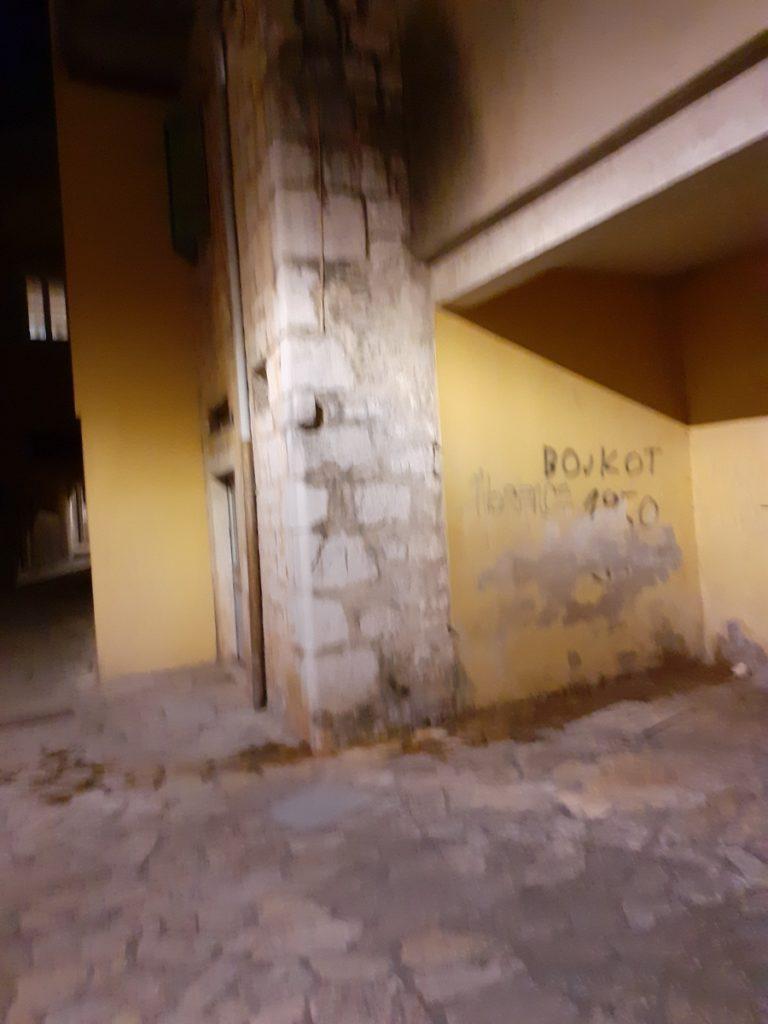 Javni wc u srcu grada