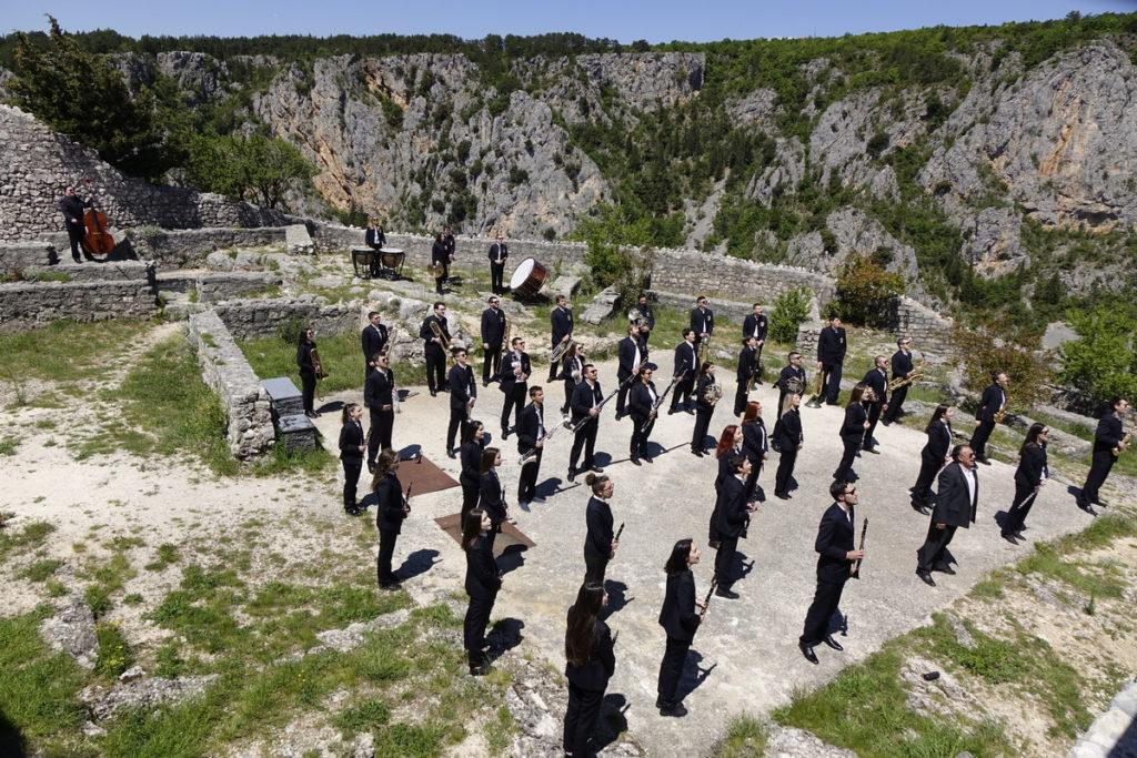 Stalna misija RH u Ženevi oduševljena spotom imotskih glazbara