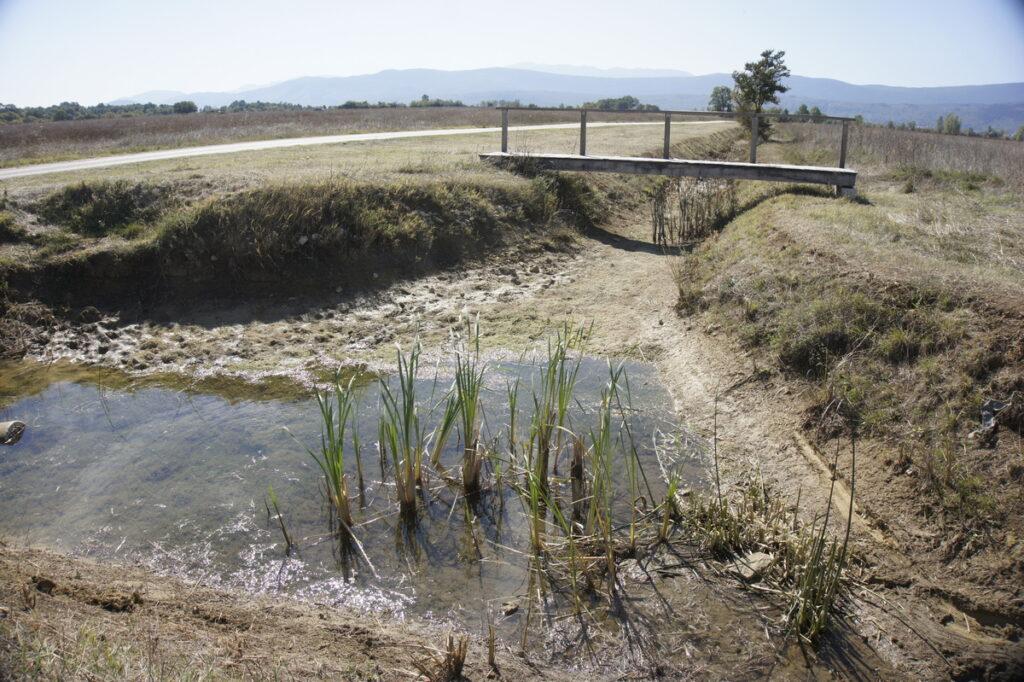 Poljoprivrednici: Dajte nam vodu