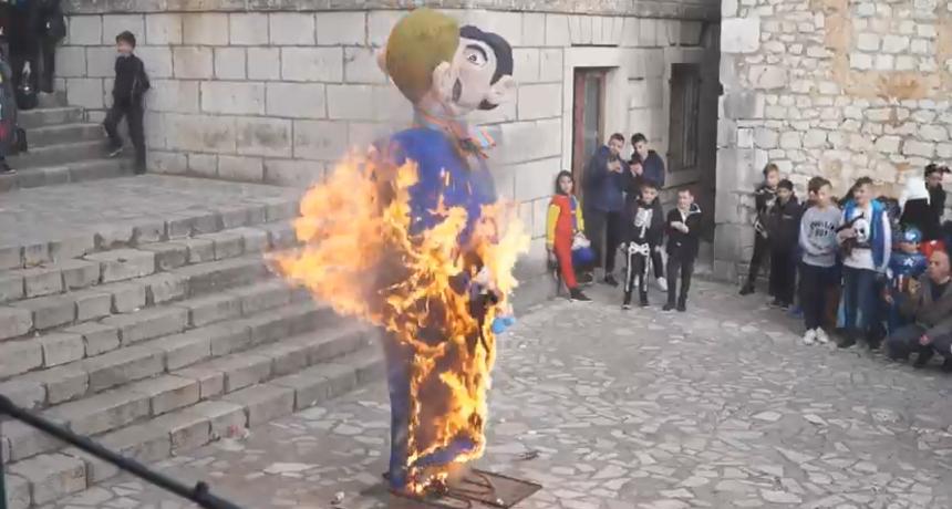 Podignuta optužnica protiv organizatora imotskog karnevala: Tereti ga se za javno poticanje na nasilje i mržnju