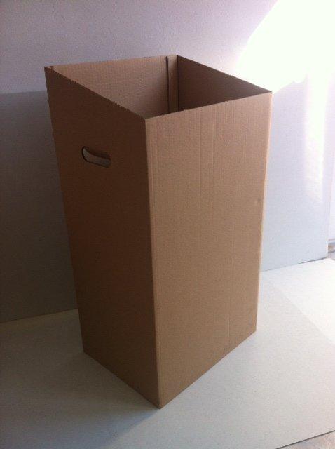 Komunalno društvo kreće s podjelom kartonskih kutija za odvojeno sakupljanje papira