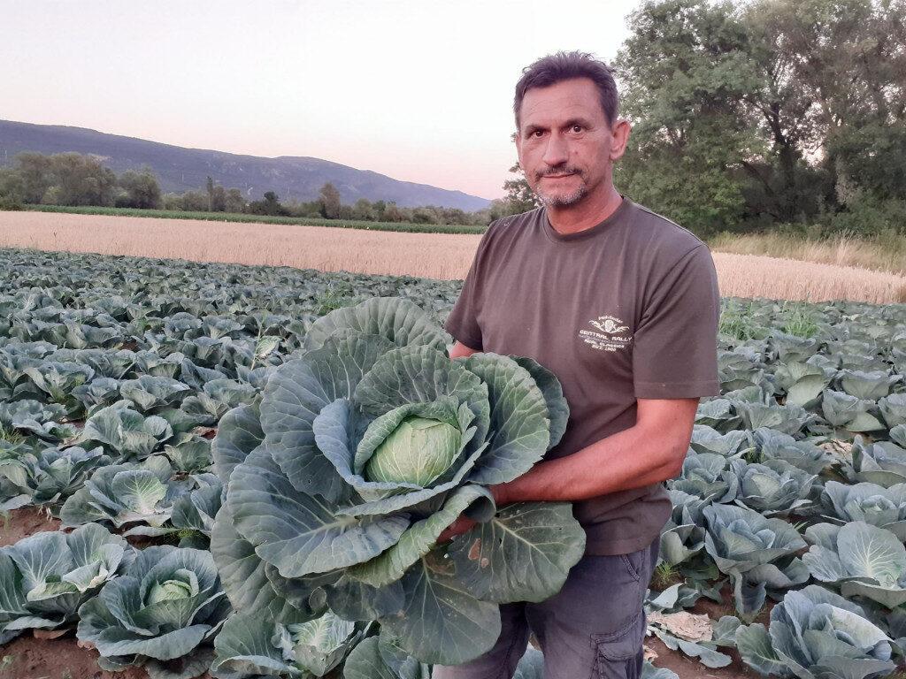 Od poljoprivrede se ne da preživjeti: zemljoradnik iz Vinjana Donjih demantira one koji misle da proizvodnja hrane može nadomjestiti gubitke u turizmu