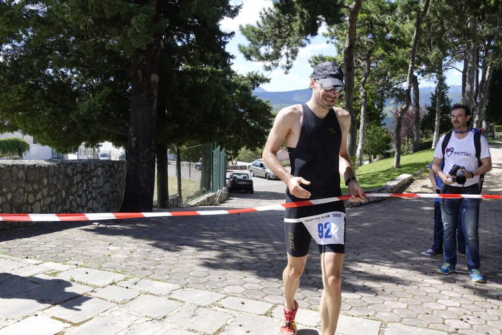 Prvi imotski triatlon – pun pogodak