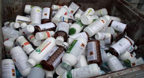 Obavijest poljoprivrednici o prikupljanju ambalažnog otpada