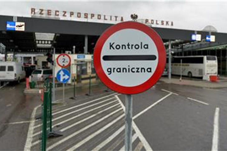 Tri europske države uvele ograničenja za Hrvatsku