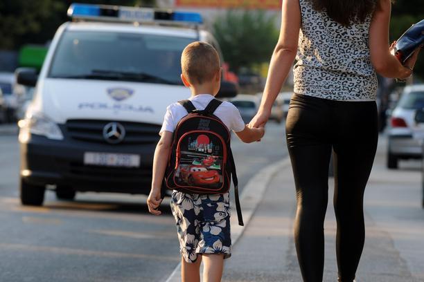 Oprez, školarci se vraćaju na ceste!