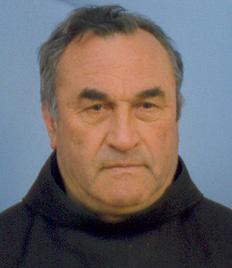 Preminuo fra Milan (Frano) Ujević