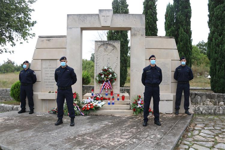29. godišnjica stradavanja policijskih službenika