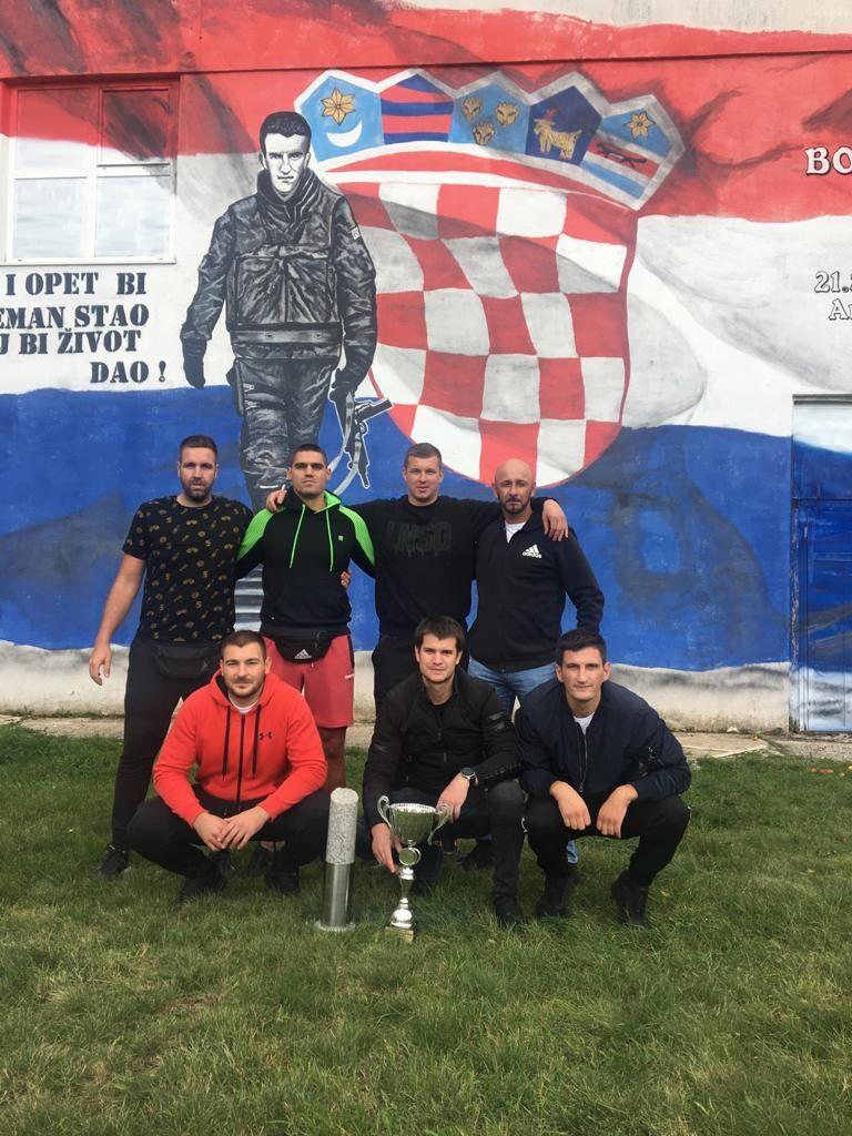 Malonogometni memorijalni turnir u Aržanu