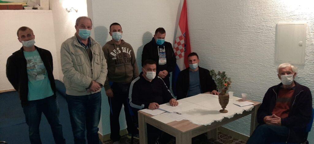 """Osnovan šahovski klub """"Imota"""""""