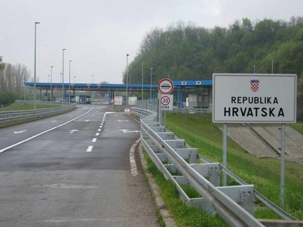 Ponovno su otvoreni granični prijelazi za pogranični promet između BiH i RH
