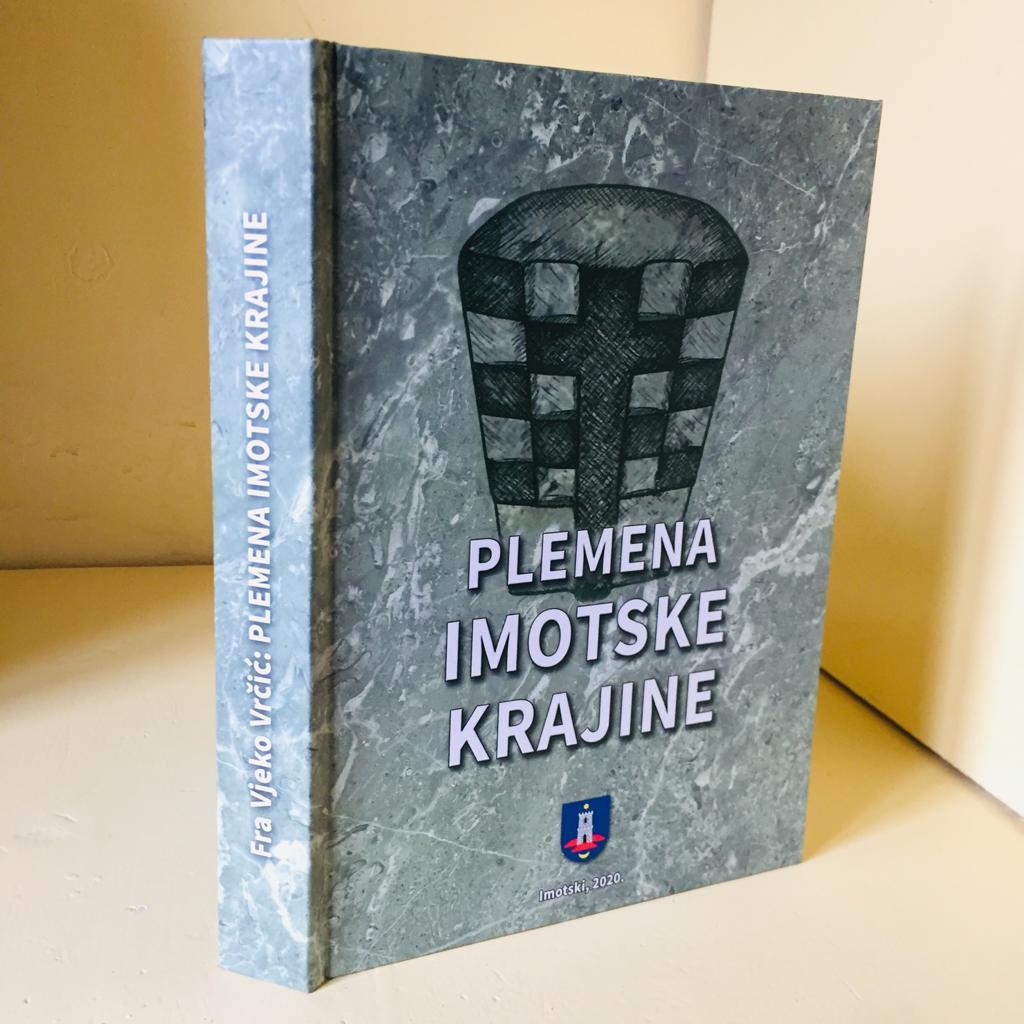 """Peto izdanje """"Plemena Imotske krajine"""""""