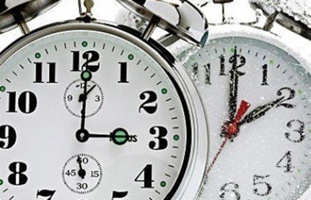 Noćas počinje zimsko računanje vremena: Evo što se još mijenja