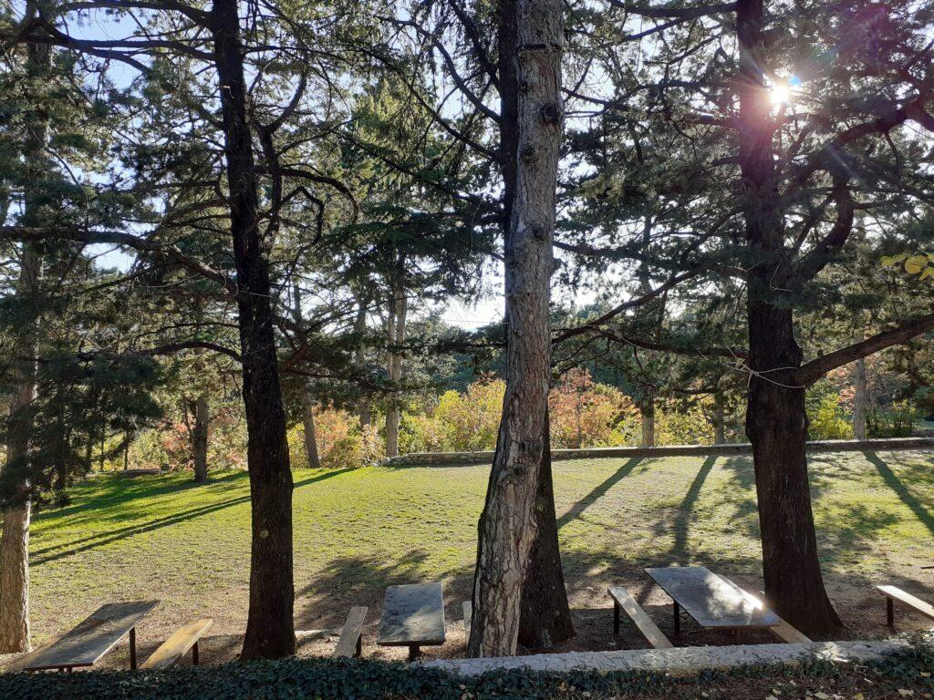 Za imotski Arboretum novci iz EU fondova