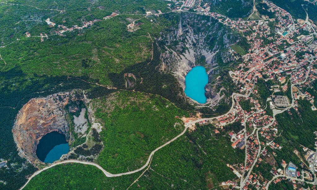 Geopark – dokumentacija poslana UNESCU