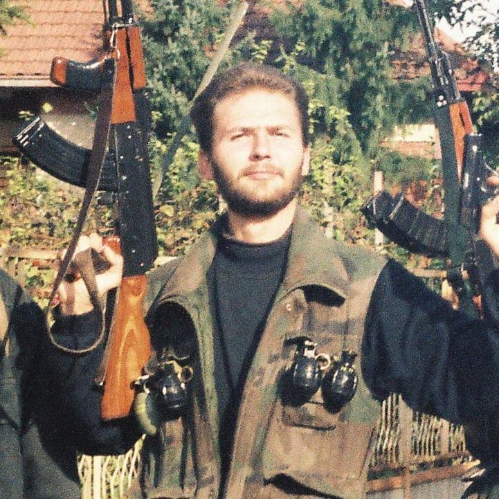 INTERVJU: Svjedočanstvo umirovljenog časnika HV-a Damira Plavšića