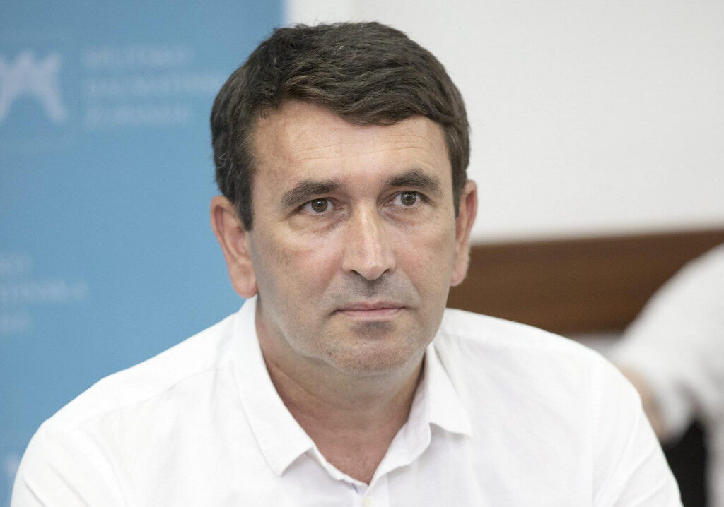 Gradonačelnik Ivan Budalić se kandidira za drugi mandat