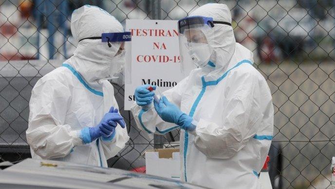 U Splitsko-dalmatinskoj županiji 41 novi slučaj, jedna osoba iz Podbablja pozitivna na COVID infekciju