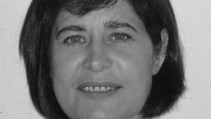 Umrla novinarka Vera Tomašek