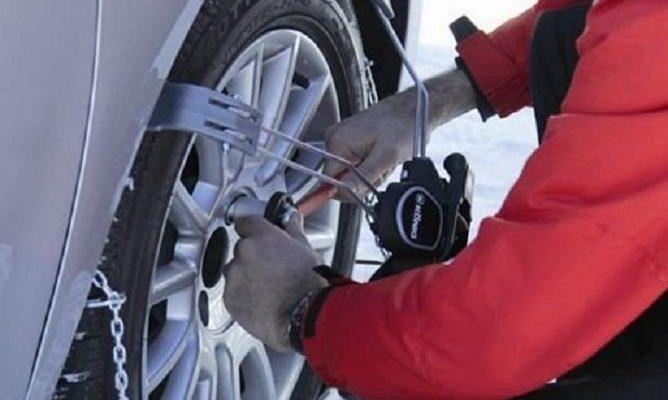 Vozači, oprez! Obvezna zimska oprema na pojedinim dionicama