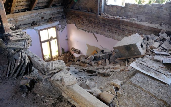 Grad Imotski i općine Imotske krajine zajednički prikupljaju pomoć za potresom pogođena područja