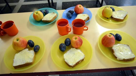 Grad Imotski osigurao sredstva za program besplatne prehrane u osnovnim školama