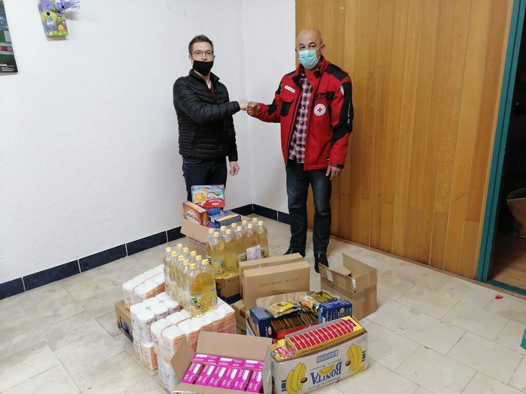 Proložac: Vijećnici HSLS-a se treću godinu zaredom odrekli naknade i donirali je u humanitarne svrhe
