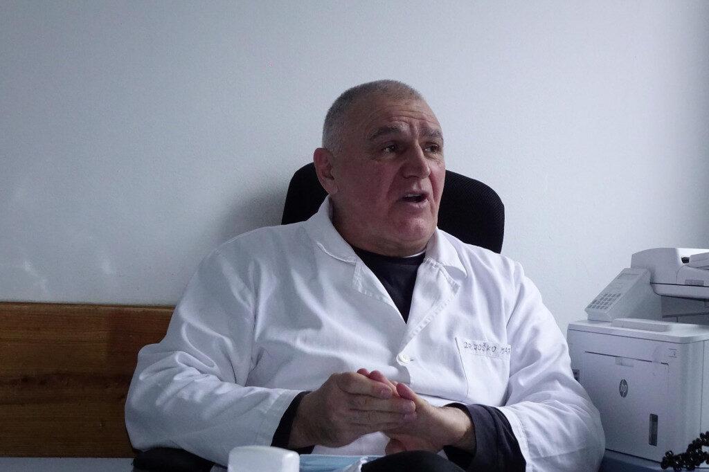 Ovo je jedini imotski epidemiolog. Nije imao dana odmora od veljače. 'Najteže mi je bilo kada su Imotski proglasili žarištem korone'