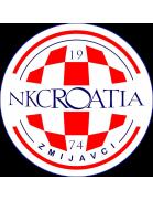 """NK """"Croatia"""" Zmijavci igra prijateljsku utakmicu"""