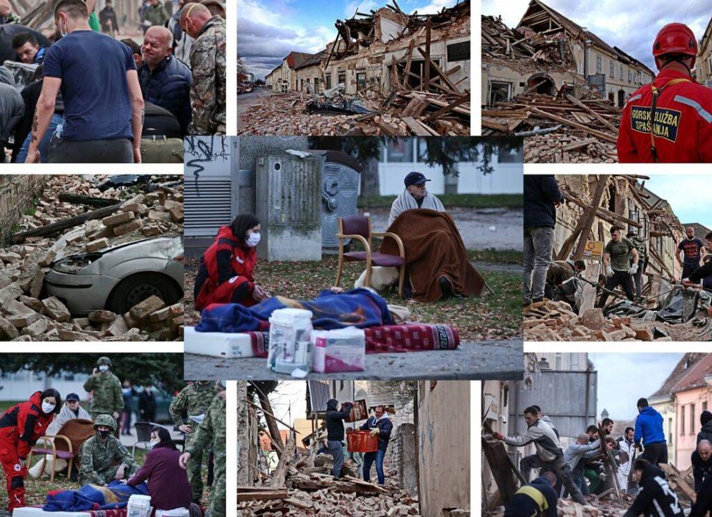 HVIDRA Imotski nastavlja s prikupljanjem pomoći za Sisačko-moslavačku županiju