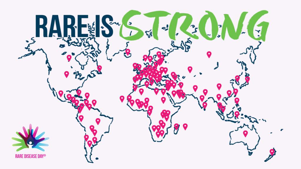Svjetski dan rijetkih bolesti